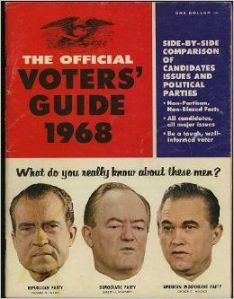 1968presidential-election