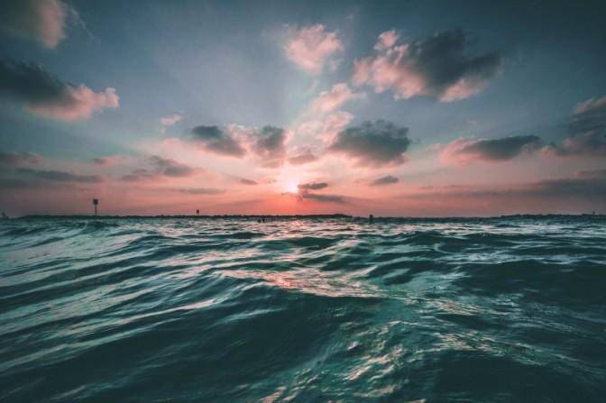 Water, Words, & Grief