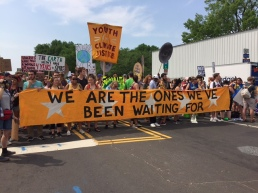 Youth for Climate Justice